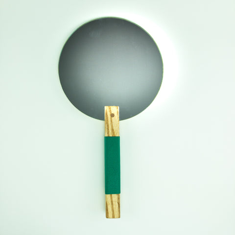 H&H Eco Hand Mirror