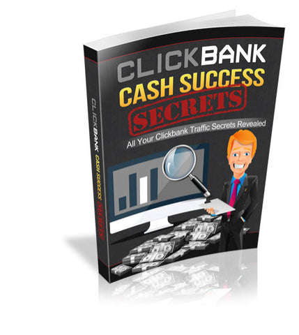 ClickBank Cash Success