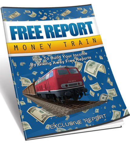 Free Report Money Train