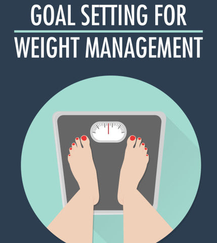 Goal Setting - Weight Mgmt