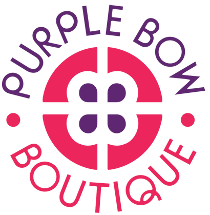 Purple Bow Boutique