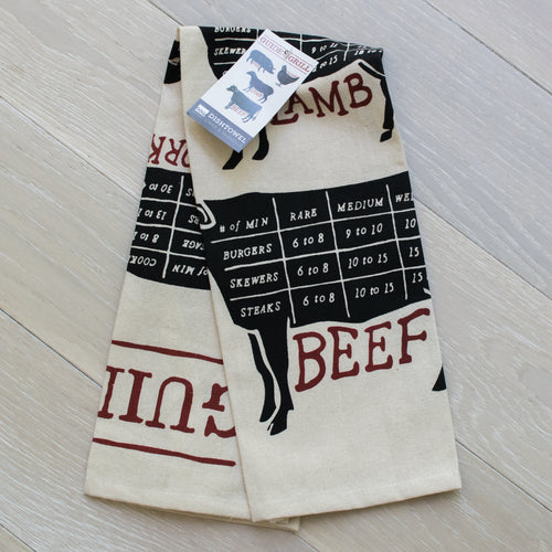 BBQ Kitchen Towel