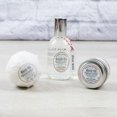 Barr Co. Original Scent Trio