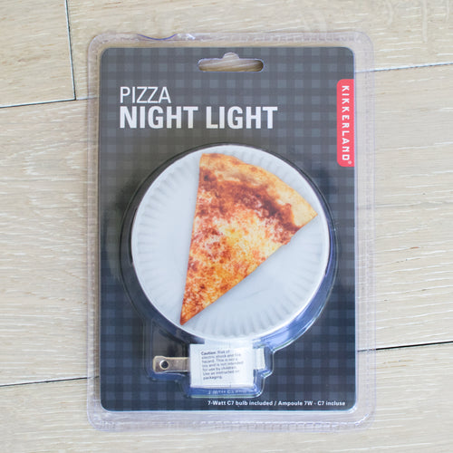 Pizza Nightlight