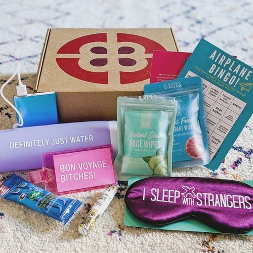 Traveler Broads Partner Box