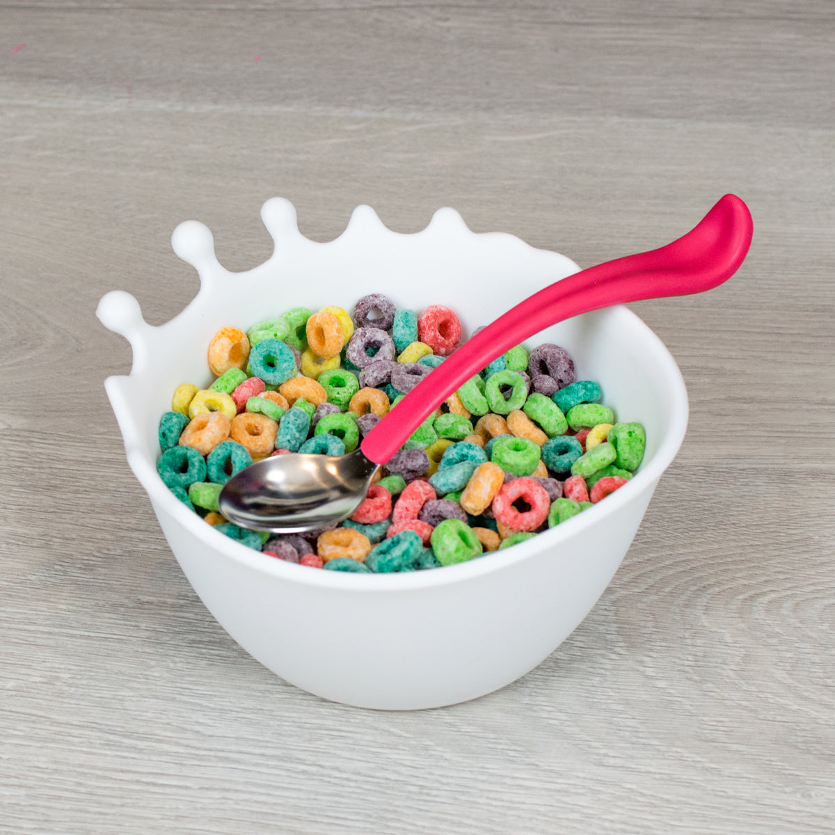 For the Love of Cereal