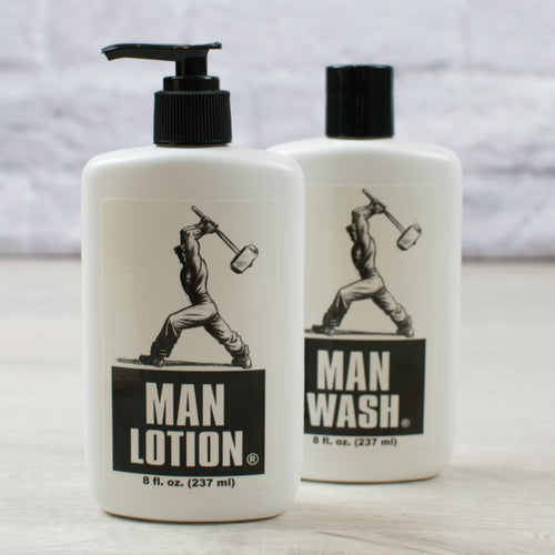 Man Body Stuff