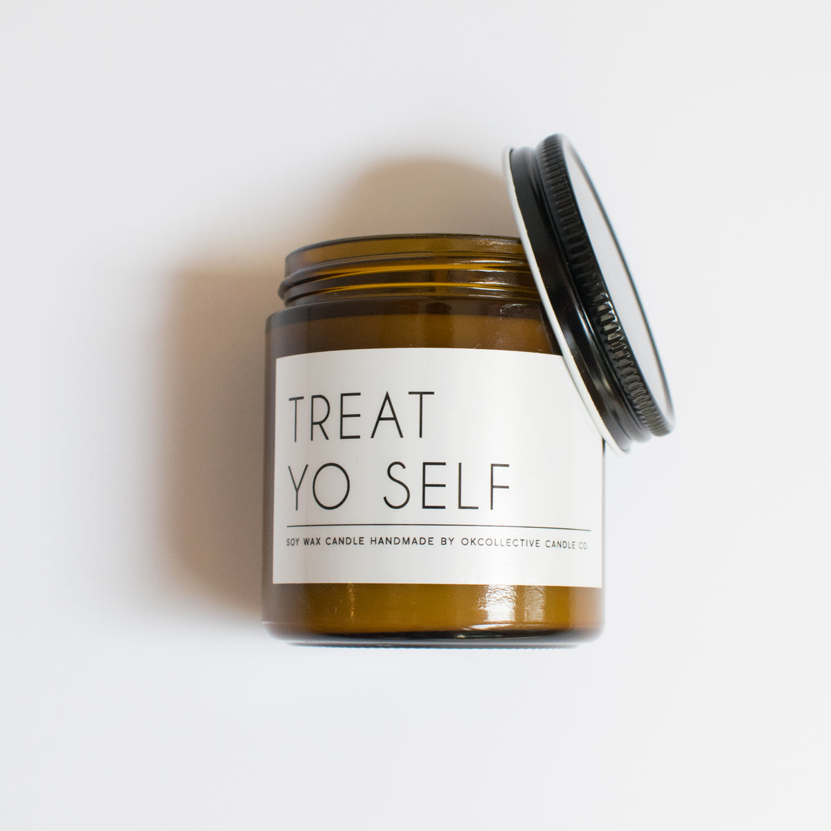 Treat Yo Self Candle