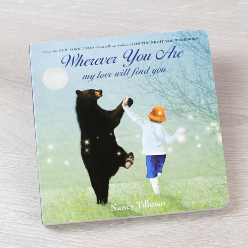 Wherever You Are book