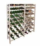 Wooden Wine Bottle Racks