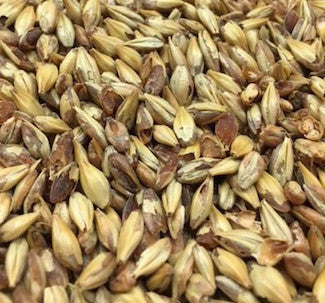 Mesquite Smoked Specialty grain
