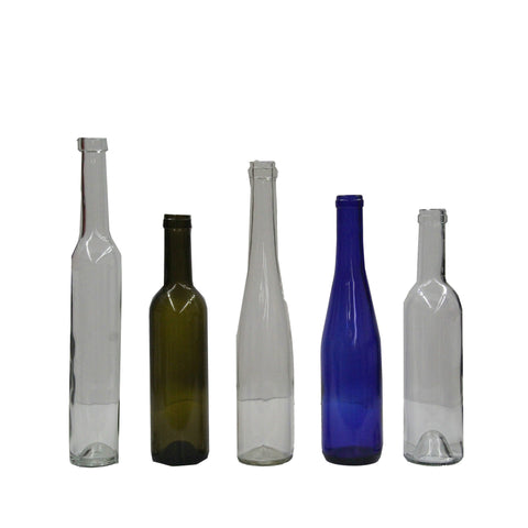 375 mL Split Wine Bottles