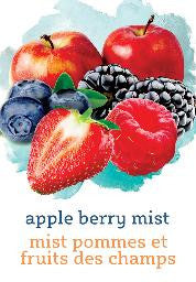 Apple Berry Wine Labels