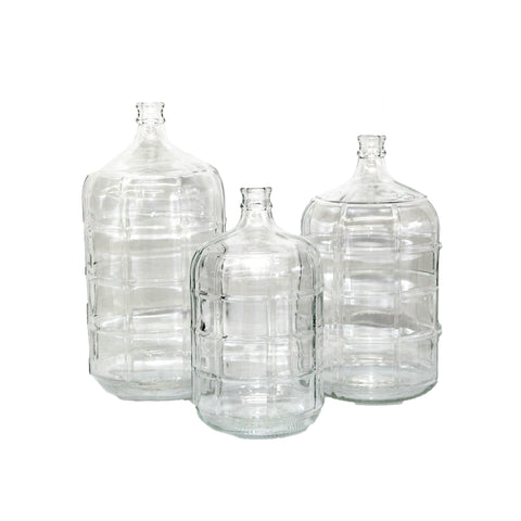 Carboys Glass