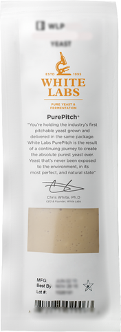 White Labs 590 French Saison Beer Yeast