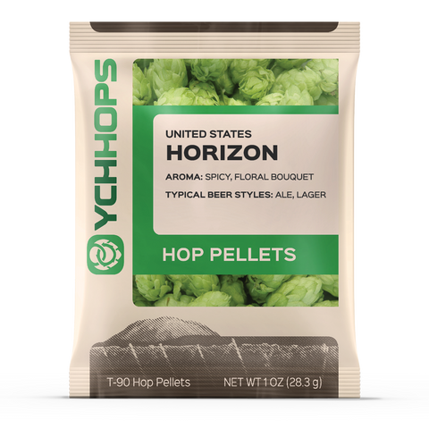 Horizon Pellet Hops 1oz