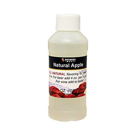 Apple Flavor Extract 4oz