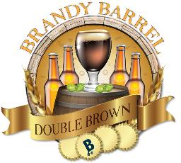 BB BRANDY BARREL DOUBLE BROWN ALE BEER KIT (Limited)