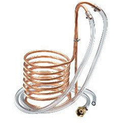 Brewers Best Immersion Wort Chiller 20 Ft