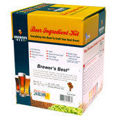 Brewers Best One 1 Gallon Kits
