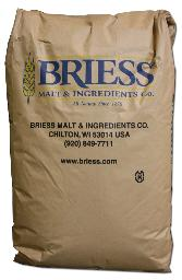 BRIESS 2-ROW CARAMEL 120L MALT 50 LB