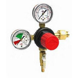 Dual Guage Regulator