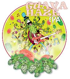 BB GUAVA HAZE IPA BEER KIT (Limited)