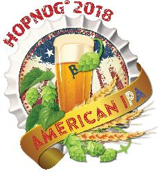 BB HOPNOG AMERICAN IPA BEER KIT