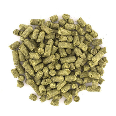 Eureka Hops Pellets 1 oz