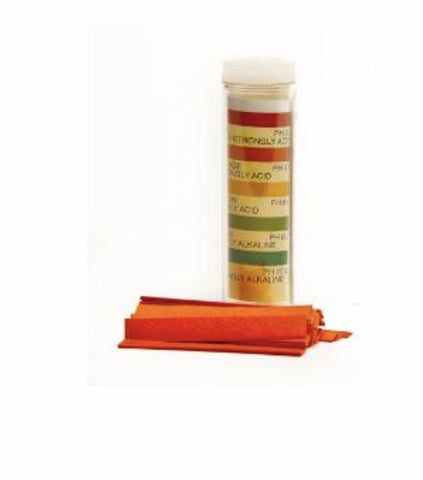 pH Test Strips  Universal
