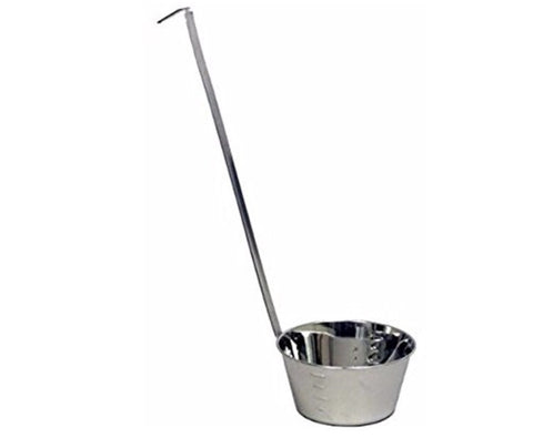 32 oz Stainless Steel Ladle