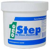 One Step No Rinse Cleaner