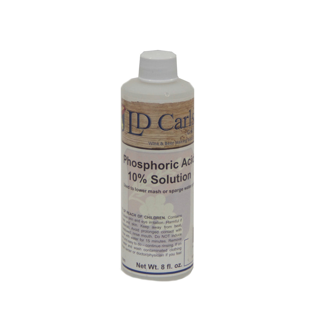 Phosphoric Acid 8 Oz Let S Do Wine Amp Buffalo Brewshop