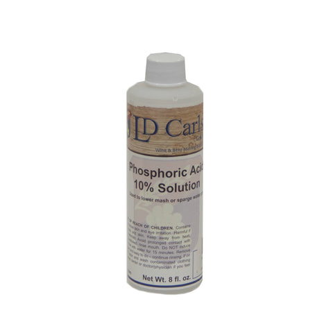 Phosphoric Acid 8 oz