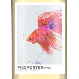 Piesporter  Wine Labels