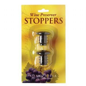 Refill Stoppers
