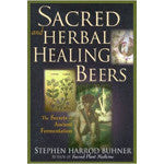 Sacred & Herbal Healing Beer