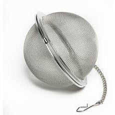 Stainless Steeping Ball
