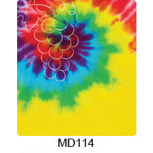 Tie Die 114 Custom Wine Labels Set of 30