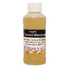 Toasted Marshmallow Flavor Extract 4oz