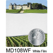 Vineyard Chateau 108 Custom Wine Labels Set of 30