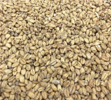 White Wheat Base Malt Grain