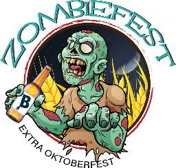 BB ZOMBIEFEST BEER KIT (LIMITED)