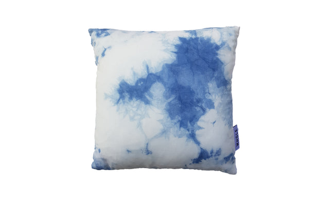 WICO Petit coussin coton bio / Organic cotton mini cushion