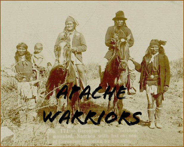 Apache Warriors
