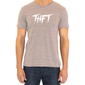 THFT Old School Gym Tee - TohoFit
