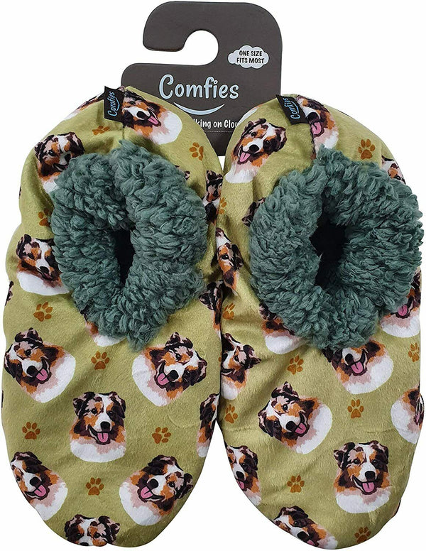 Slippers - Comfies
