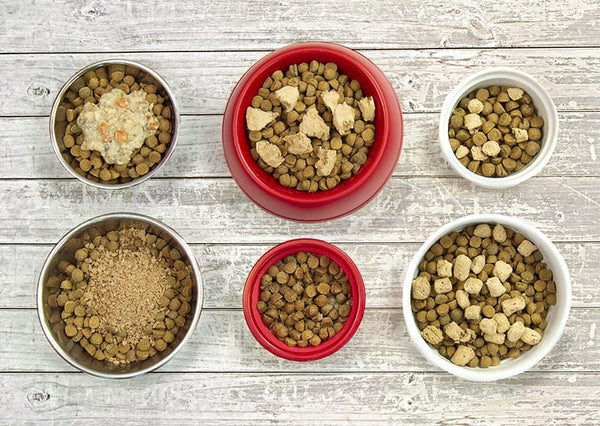 Food Toppers for Pets
