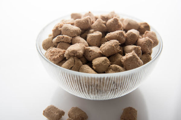 Dog Freeze-Dried Food