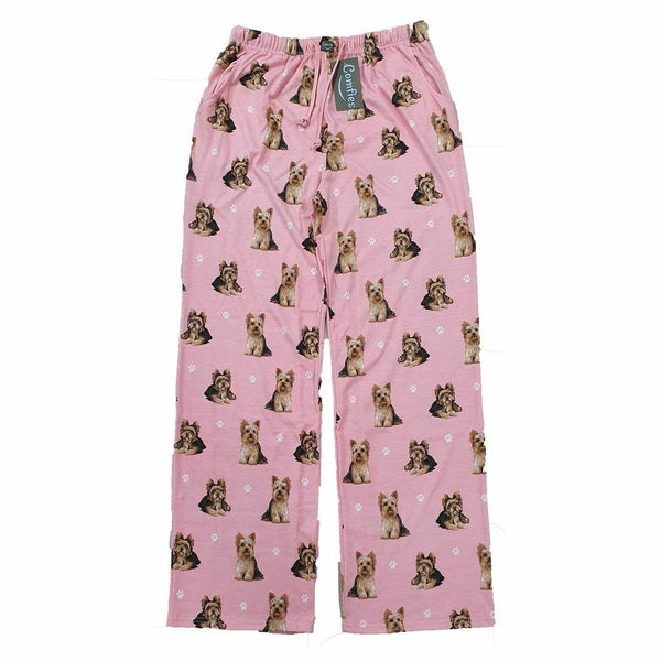 Dog & Cat Pajamas for him or her